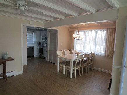 Falmouth Cape Cod vacation rental - Dining Area