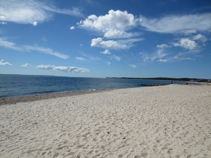 Falmouth Cape Cod vacation rental - Beach