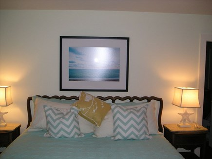 Woods Hole Woods Hole vacation rental - Bedroom