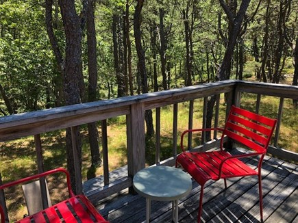 Wellfleet Cape Cod vacation rental - You will be so happy to be here