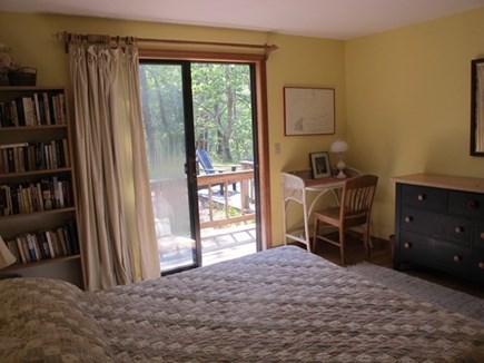Wellfleet Cape Cod vacation rental - First Floor Bedroom again