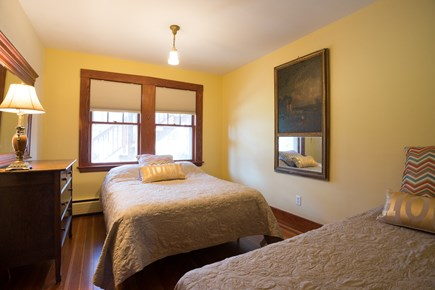 South Orleans Cape Cod vacation rental - Bedroom 1st floor great for two people