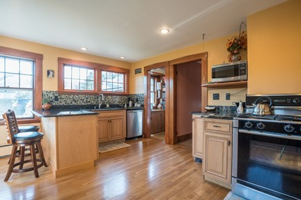 South Orleans Cape Cod vacation rental - Updated kitchen has everything you need
