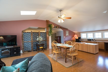 South Orleans Cape Cod vacation rental - 2nd floor suite is an amazing space