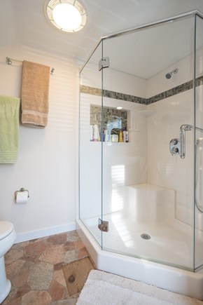 South Orleans Cape Cod vacation rental - Modern updated shower