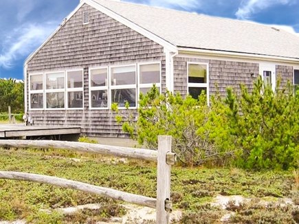 Wellfleet Cape Cod vacation rental - Welcome to your seaside holiday