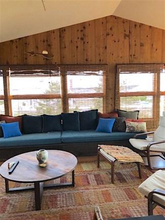 Wellfleet Cape Cod vacation rental - Enjoy all that natural light