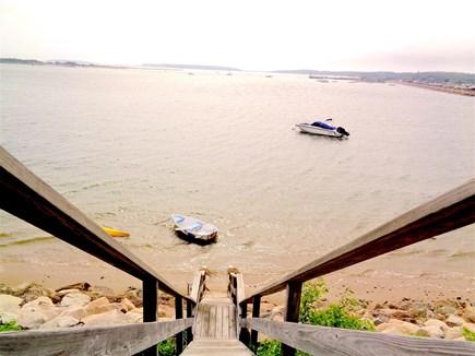 Wellfleet Cape Cod vacation rental - Refresh!