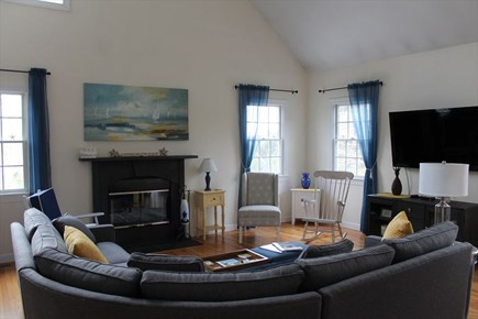 Chatham Cape Cod vacation rental - Comfortable Seating