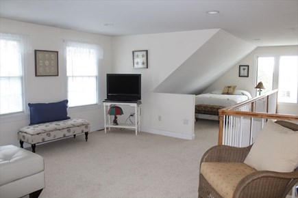 Chatham Cape Cod vacation rental - Additional Living Space