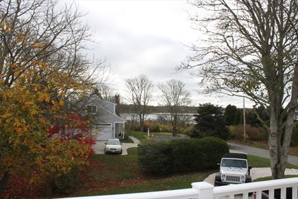 Chatham Cape Cod vacation rental - Views of Oyster Pond