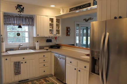 Chatham Cape Cod vacation rental - Open Pass Through