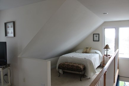 Chatham Cape Cod vacation rental - Sleeping Loft