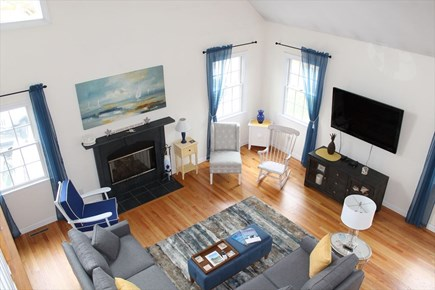 Chatham Cape Cod vacation rental - Sunny and Bright Open Floor Plan