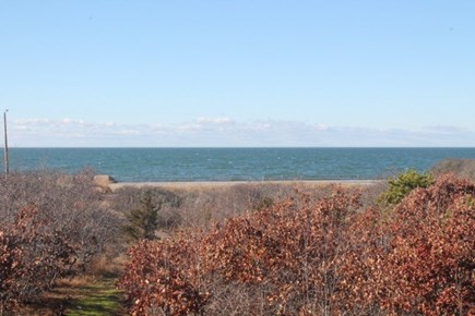 Eastham Cape Cod vacation rental - View