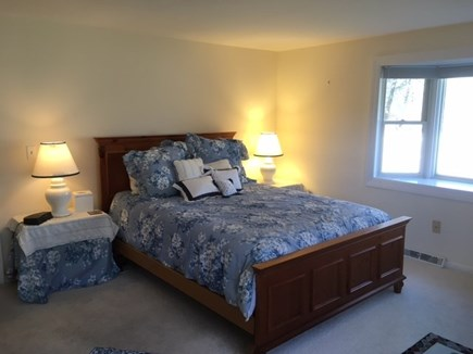 Harwich Cape Cod vacation rental - Bedroom # 2 has plenty of room