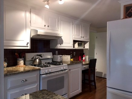Harwich Cape Cod vacation rental - updated kitchen with all the amenities you need