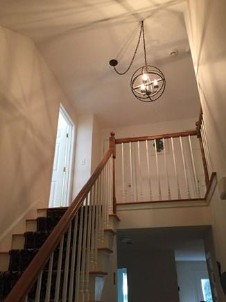 Centerville Centerville vacation rental - Stairway