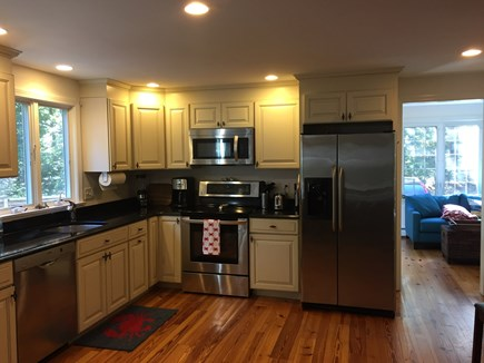 Centerville Centerville vacation rental - Spacious, updated kitchen