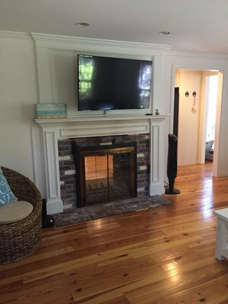 Centerville Centerville vacation rental - Living room (smart TV)