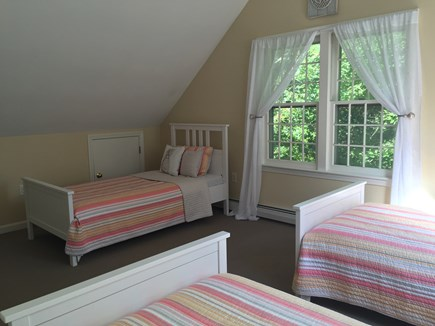Centerville Centerville vacation rental - 2nd floor bedroom (3 Twins)