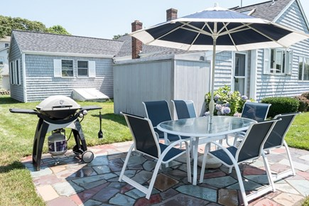 Falmouth Cape Cod vacation rental - Relax to the warm southwest breeze