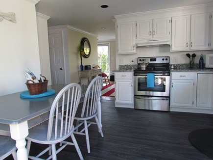 Chatham Cape Cod vacation rental - Easy to prepare meals w/ new pots,pans,dishes, glasses & utensils