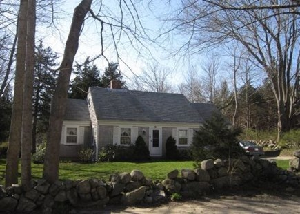 Brewster Cape Cod vacation rental - Home is located in a quiet neighborhood