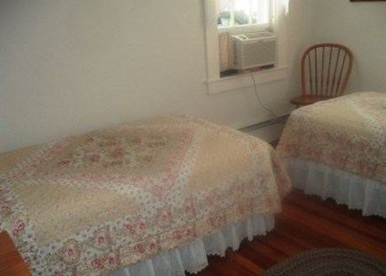 Brewster Cape Cod vacation rental - Perfect bedroom for kids