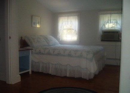 Brewster Cape Cod vacation rental - Comfortable and quiet bedroom.