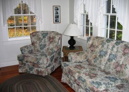 Brewster Cape Cod vacation rental - Great space to relax or play games with the kids