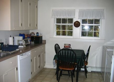 Brewster Cape Cod vacation rental - Kitchen fully equipped with everything you need