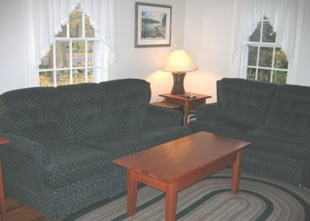 Brewster Cape Cod vacation rental - Lots of room to relax after a long day at the beach
