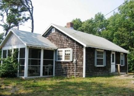 Brewster Cape Cod vacation rental - Winslow Landing Cottage Exterior