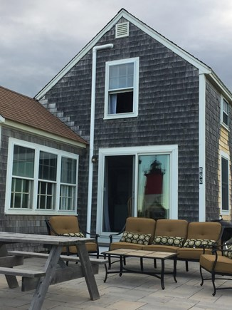 Eastham Cape Cod vacation rental - Spectacular ocean views and directly next to Nauset Light!