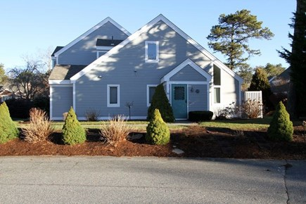 Brewster Cape Cod vacation rental - Beautiful Ocean Edge Unit
