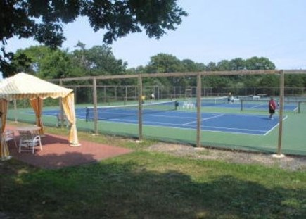 Brewster Cape Cod vacation rental - Tennis anyone ?