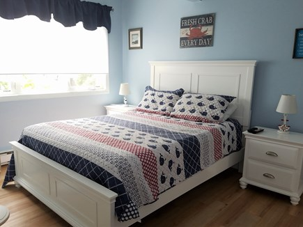 Brewster Cape Cod vacation rental - Bedroom One
