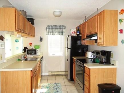 Brewster Cape Cod vacation rental - Kitchen view 2