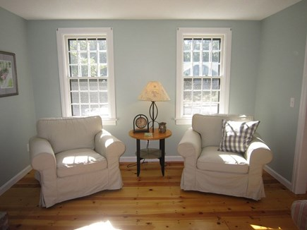 Brewster Cape Cod vacation rental - Relax and enjoy your morning coffee