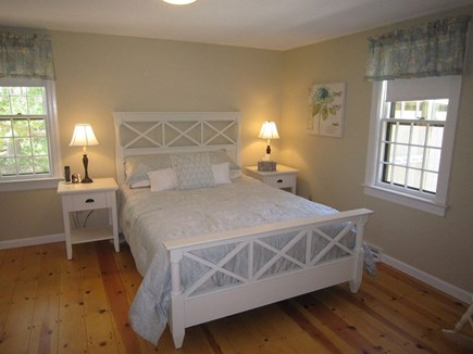 Brewster Cape Cod vacation rental - Beautiful bright bedroom with plenty of room