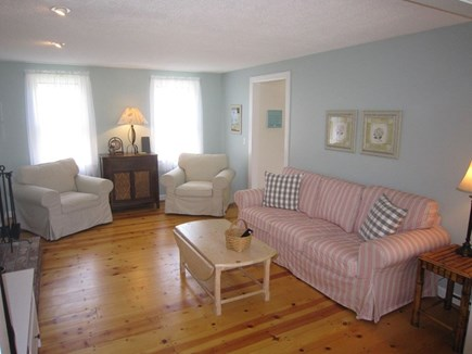 Brewster Cape Cod vacation rental - Great living room with plenty of room