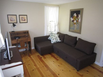 Brewster Cape Cod vacation rental - Great room to curl up with a book or turn in for the night