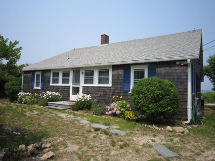 Brewster Cape Cod vacation rental - Unique Cape Cod Cottage on the water