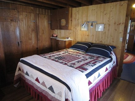 Brewster Cape Cod vacation rental - Settle in for a great nights sleep