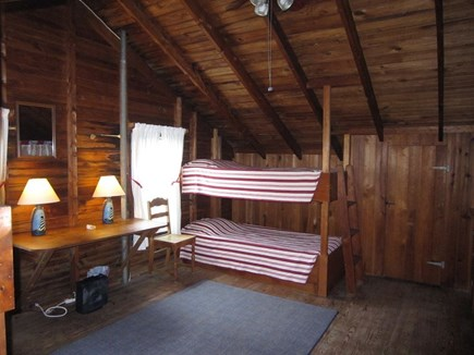 Brewster Cape Cod vacation rental - Twin room perfect for kids