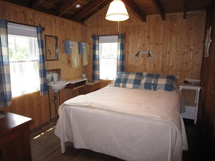 Brewster Cape Cod vacation rental - The fresh air will ensure you sleep well !