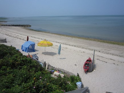 Brewster Cape Cod vacation rental - Amazing location, it doesn't get any better