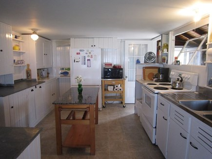 Brewster Cape Cod vacation rental - Great kitchen with all the amenities you need