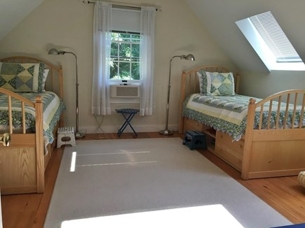 Orleans Cape Cod vacation rental - Bonus room with twin beds